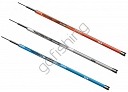 D.A.M. FIGHTER PRO TELE POLE 4m blue