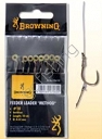 BROWNING Przypon Feeder Method z igłą roz. 14