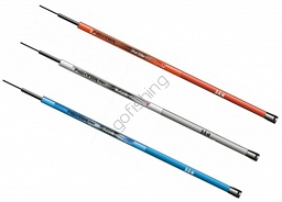 D.A.M. FIGHTER PRO TELE POLE 3m blue